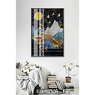 Tranh treo tường đẹp phòng khách Tranh GP gỗ MDF cao cấp 10306 thumbnail