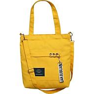 Túi đeo chéo, túi đeo vai nữ vải canvas TV08 thumbnail