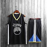 Bộ Quần Áo Bóng Rổ NBA - The Town thumbnail
