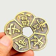 Đồng Tiền Hoa Mai cổ thumbnail