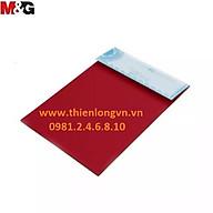 Giấy thủ công đa năng M&G -APYNZ462 màu đỏ thumbnail