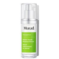 Serum hồi sinh làn da lão hóa Murad Retinol Youth Renewal Serum 5ml thumbnail