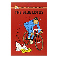 The Blue Lotus thumbnail