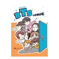 BTS COMIC thumbnail