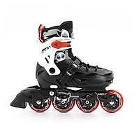 Giày Trượt Patin Dành Cho Bé COUGAR PRO, có phanh an toàn, 3 màu hấp dẫn thumbnail