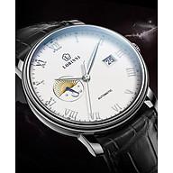 Đồng hồ nam chính hãng Lobinni No.12032-2 thumbnail
