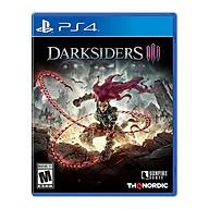 Đĩa Game Ps4 Dark Sider 3 - Hàng nhập khẩu thumbnail