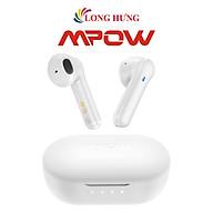 Tai nghe Bluetooth True Wireless MPOW MX3 BH480B - Hàng chính hãng thumbnail