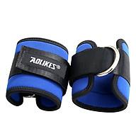 Đai cuốn đa năng tập luyện mắt cá chân Aolikes AL7129 (1 đôi) thumbnail
