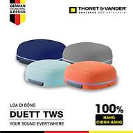 Loa Thonet And Vander DUETT Hàng chính hãng thumbnail