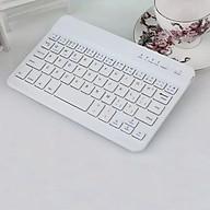 Bàn Phím Bluetooth cho điện thoại, máy tính bảng, iphone, ipad thông minh thumbnail