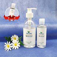2 Gel Rửa Tay Khô - sạch khuẩn nhanh 250 ml & 100ml Tặng 01 chai gel rửa tay khô Thương hiệu Joton Hand sanitizer thumbnail