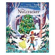 Usborne Peep Inside A Fairy Tale The Nutcracker thumbnail