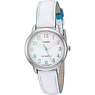 Timex Women s Easy Reader Stainless Steel Bracelet Watch thumbnail