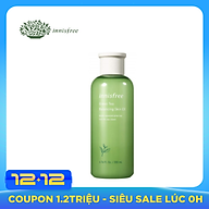 Innisfree Green Tea Balancing Lotion EX 160ml thumbnail