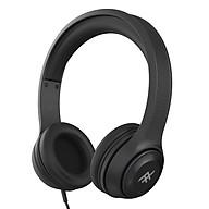 Tai Nghe iFrogz Aurora Wired Headphones - Hàng Chính Hãng thumbnail