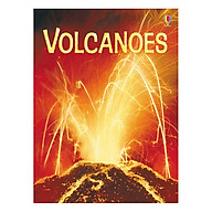 Usborne Volcanoes thumbnail