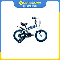 Xe đạp trẻ em Stitch Knight JY903-16 16 inch Xanh dương thumbnail