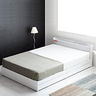 Giường ngủ 1m8 x 2m ALALA cao cấp - Thương hiệu alala.vn - ALALA28 thumbnail