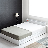 Giường ngủ ALALA cao cấp 1m2x2m - Thương hiệu alala.vn - ALALA28 thumbnail