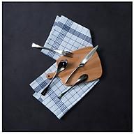 [Gift] Bộ dao muỗng nĩa INOX cao cấp 4 món DCS-02 thumbnail