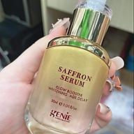 Serum Chống lão hóa Genie Saffron thumbnail