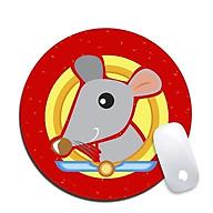 miếng lót chuột nhiều hình dễ thương thumbnail