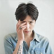 Tóc giả nam Hàn Quốc + Tặng kèm lưới T299 thumbnail
