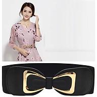 Dây Nịt Nữ Thắt Lưng Nữ Seasons mang đầm va y Dona21061103 thumbnail