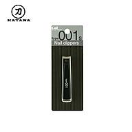 Bấm móng tay cao cấp Nhật KAI-Type001 KE0120 (màu đen) thumbnail