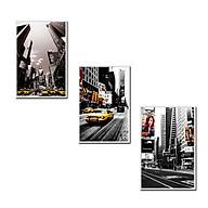 Decal trang trí tường phong cảnh New York Hoa Kỳ Tipo_017 thumbnail