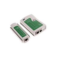 Hộp test cáp mạng RJ45 + Pin thumbnail