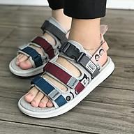 Giày sandal nữ siêu nhẹ hiệu Vento thích hợp mang đi học NB80R thumbnail