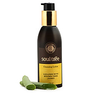 Sữa Tẩy Trang Soultree Cleansing Lotion 150ml thumbnail