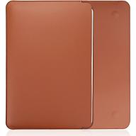 Bao da , Cặp Da , Túi đựng Cao Cấp cho Macbook Air Macbook Pro 13 Surface Pro Laptop 13inch thumbnail
