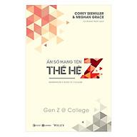 Ẩn Số Mang Tên Thế Hệ Z - Gen Z College thumbnail