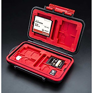 Hộp đựng thẻ nhớ SD CF XD XQD TF Kingma hàng chính hãng. thumbnail