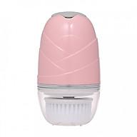Máy rửa mặt mini 3 đầu Massage (giao màu ngẫu nhiên) thumbnail