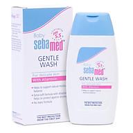 Sữa tắm gội toàn thân cho bé Sebamed pH5.5 - SBB08 thumbnail