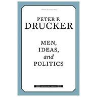 Men, Ideas, and Politics thumbnail