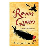Usborne Raven Queen - Large Print Edition thumbnail