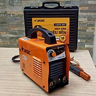 Máy hàn JASIC ARES 120 Chính Hãng - Công suất 120 Ampe - Công nghệ IGBT thế hệ mới thumbnail