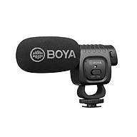 Micro thu âm Boya BY-BM3011 - Hàng Chính Hãng thumbnail