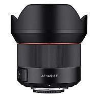 Ống Kính Samyang AF 14mm F 2.8 Nikon F - Hàng Chính Hãng thumbnail