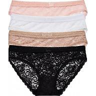 Bộ 4 quần lót nữ ren sexy Miley Lingerie FLS_06 thumbnail
