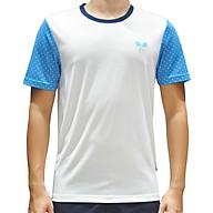Áo Thể Thao Tennis Nam Dunlop DATEF7003-1-WT - Trắng thumbnail