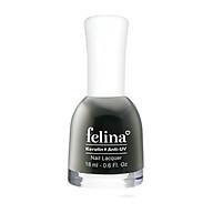 Sơn móng tay Felina 18ml CS917 - Ghi Đen thumbnail