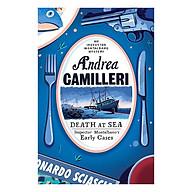 Death at Sea (Paperback) thumbnail
