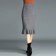 Chân váy len nữ 1.5kg thumbnail