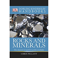 DK Handbooks Rocks And Minerals (The Clearest Recognition Guides Available) thumbnail